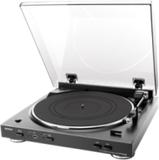 Gramophone DP-200USB BK Skivspelare - Sølv