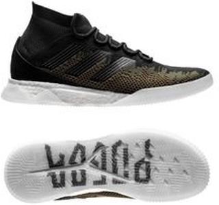 adidas Predator 18+ Trainer Boost Pogba Capsule Collection Season 4 - Sort/Grøn LIMITED EDITION