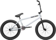"Kink Cloud Travis Hughes Signatur 20"" 2020 Freestyle BMX Cykel 21"" Gloss Dusk Sky"