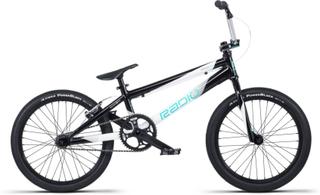 """Radio Xenon 2019 Race BMX Cykel Pro 20.75"""" Svart"""