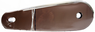 Cort kett tilfælde lak U4 brun metalic