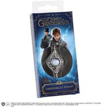 Fantasic Beasts - Grindlewald Pendant