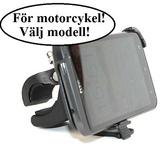 Mobilhållare för motorcykel (Välj modell) (HTC Des
