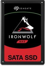 Seagate IronWolf 110 Ssd 3840Go Sata 6 Gb / s 3D Tlc