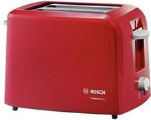 BOSCH TAT3A014 Grillesmerter CompactClass - Rouge