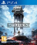 Star Wars: Battlefront - PS4 - Gucca