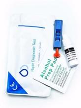 Allergitest - Dammkvalster & Kvalster - ERBJUDANDE ( Kort datum )