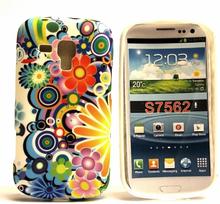 TPU Skal Samsung Galaxy Trend (S7560 & S7580)