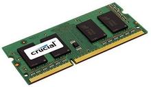 RAM-minne Crucial CT51264BF160BJ 4 GB DDR3 PC3-12800