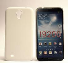 Hardcase skal Samsung Galaxy Mega (i9205) (Vit)