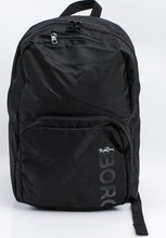 Björn Borg Väska Core Cube ryggsäck, svart