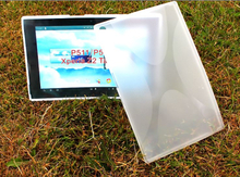 X-Line skal Sony Xperia Tablet Z2 (SGP 511) (Clear)