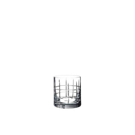 Orrefors Street Tumbler 40 cl Kristall