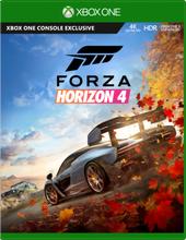 Forza Horizon 4-Standard Edition