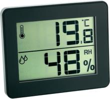 TFA Ultra Thermo Hygrometer