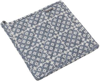 Bastian Textilier Grytlapp Indigoblå