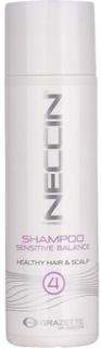 Neccin 4 Shampoo Sensitive Balance 100ml