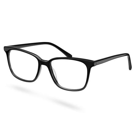 Academy Svarte Briller
