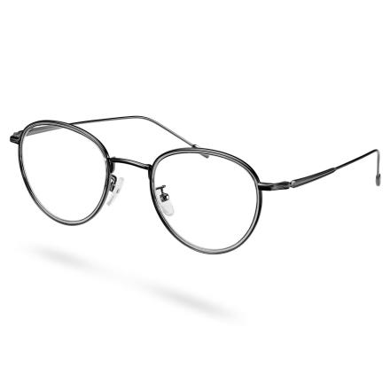 Atrium Svarta Glasögon