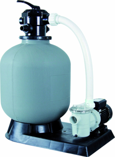 Ubbink Pool filtersystem 500