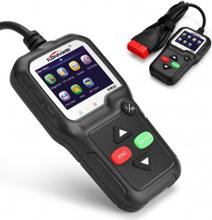 KONNWEI KW680 OBDII/EOBD Scanner OBD2 Felkodsläsare Diagnostik för bil