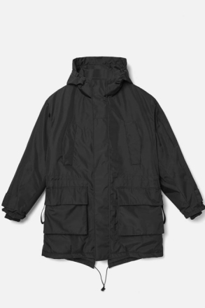 WeSC ALL WEATHER PARKA Man