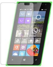 6 pack Skärmskydd Microsoft Lumia 532/435