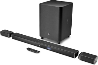 JBL Bar 5.1 Black Soundbar