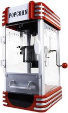 eStore Popcornmaskin Deluxe - 3.8 Liter