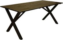 Matbord Scottsdale 170 cm - Svart