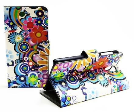 Standcase Wallet HTC Desire 620/620G
