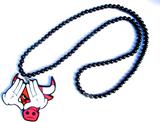 Halsband - Red Bull