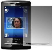 Spegelskärmskydd Sony Ericsson Xperia X10 Mini