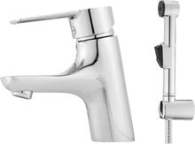 Mora Armatur Tvättställsblandare Cera B5 med Handdusch