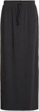 OBJECT COLLECTORS ITEM Simple Maxi Skirt Women Black