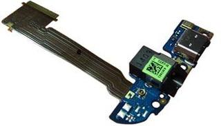 HTC One (M8) opladerforbindelse flex-kabel (original)