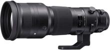 SIGMA AF 500mm f/4 DG OS HSM Sports NIKON