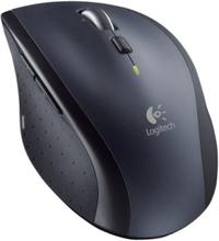Marathon Mouse M705 - Mouse - Laser - 7 knappar - Silver