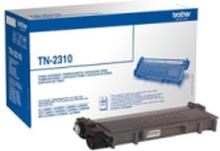 TN2310 - Black Laser Toner - Tonerkassett Svart