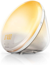 Wake-up Light HF3520 - klockradio
