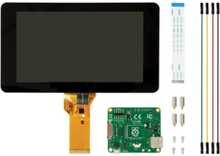 "Pi 7"" Touch Screen Display"