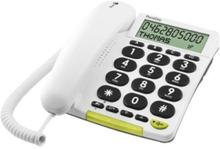 PhoneEasy 312cs - telefon med sladd