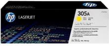 305A / CE412A - Yellow Laser Toner - Tonerkassett Yellow
