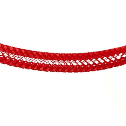 Guirlande Rød