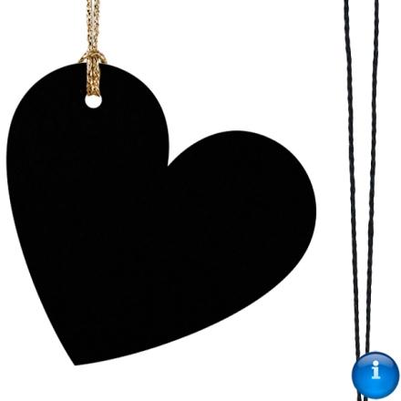Gavemærker Hjerter
