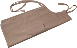Bastian Textilier Förkläde Nougat