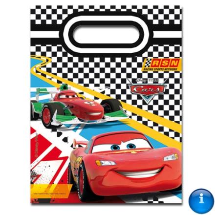 Cars Slikposer RSN