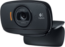 HD Webcam C525 - webbkamera