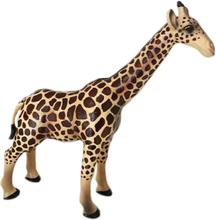 Gummidjur Giraff