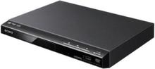 DVP-SR760H - DVD-spelare